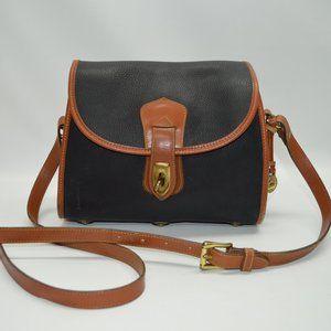Dooney & Bourke USA Vintage Essex Arrowhead Bag